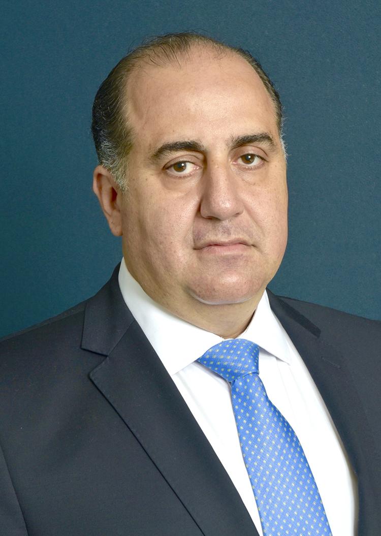 José Francisco Manssur