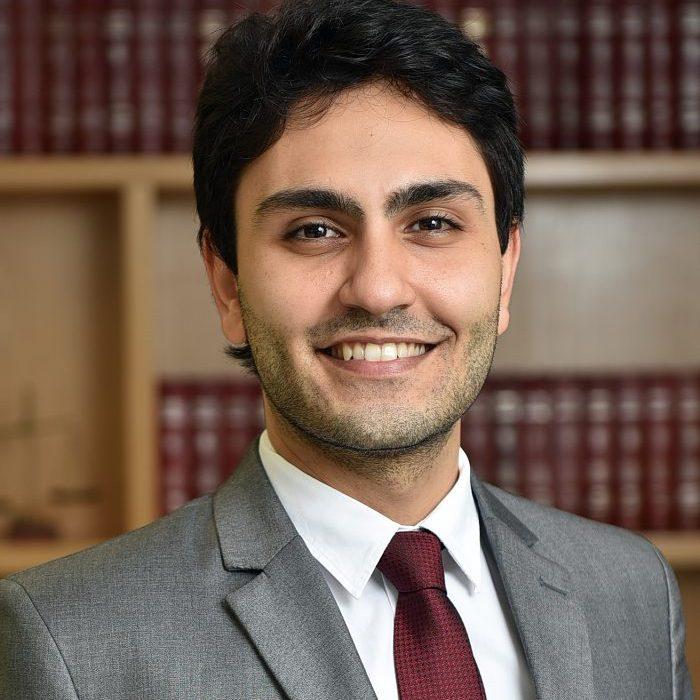 Amir Antunes Prates