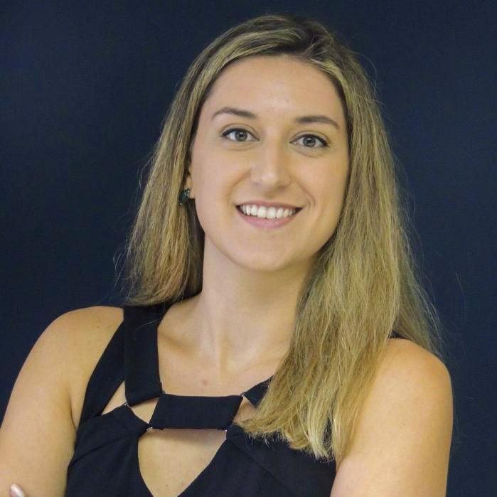 Luiza Guidoni Christovam
